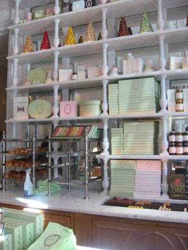 Moving To Mexico >> Sweets: Laduree