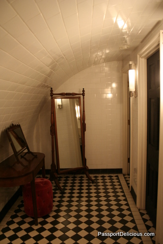 Dean Street Townhouse Ladies Loo